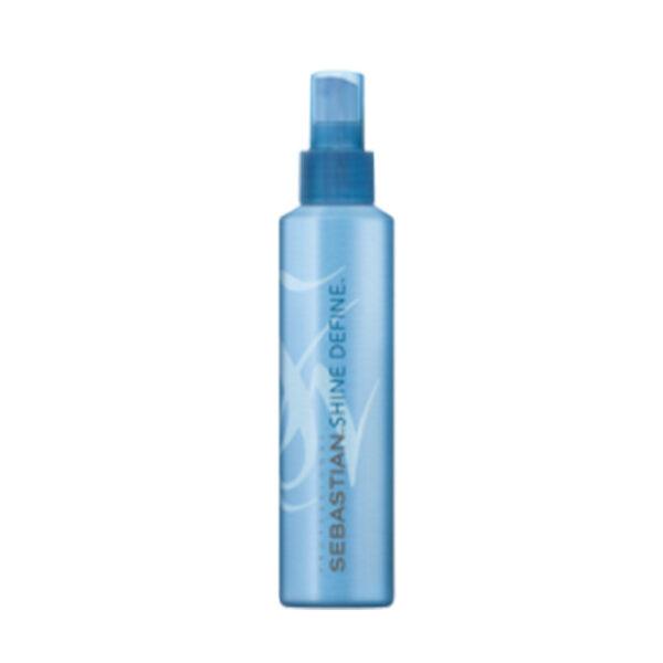 Shine Define Shine Hairspray